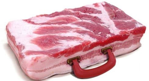 Meatbag VLCC India