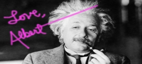 8 Lessons from Albert Einstein on Finding Love and Keeping it
