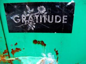 Practical Patch Work : Start WithGratitude