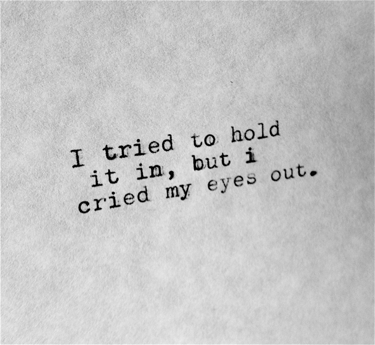 Crying Quotes About Love Tumblr : 30 Best Collection Of Sad Crying Quotes Unique Viral - 1198x1101 ...