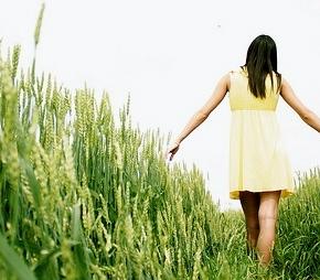 Healing Naturally: Going GlutenFree