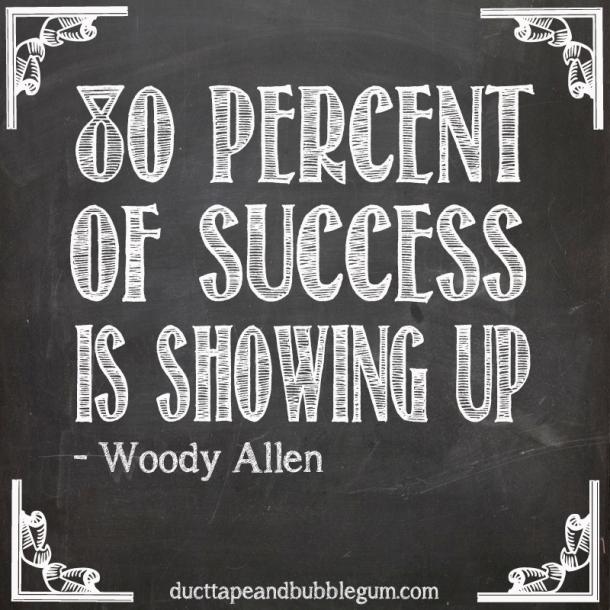 Wood Allen Quote